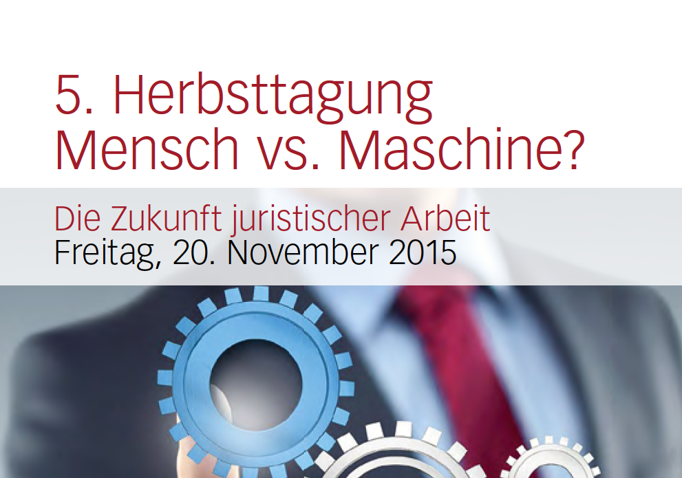 Mensch vs. Maschine